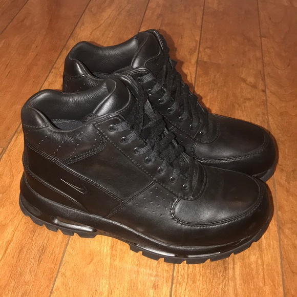 best cheap 5f88e 049fa Men s Nike Air Max Goadome Boot. M 5b7a3832dcfb5af9913d2cc8